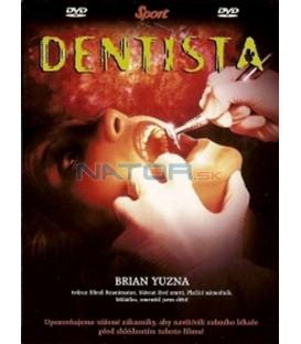 Dentista (The Dentist) DVD