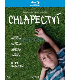 Chlapectví (Boyhood) Blu-ray