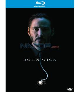 John Wick Blu-ray