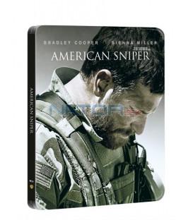 Americký ostreľovač (American Sniper) Blu-ray futurepak