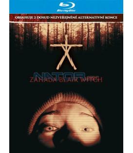 Záhada Blair Witch (The Blair Witch Project) Blu-ray