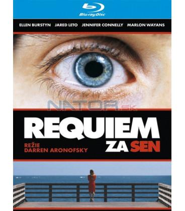 Requiem za sen (Requiem for a Dream) Blu-ray