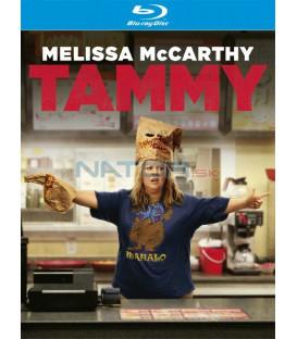 Tammy Blu-ray