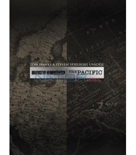 Bratrstvo neohrožených + The Pacific kolekce 11DVD