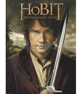 Hobit: Neočekávaná cesta  (The Hobbit: An Unexpected Journey) DVD