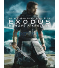 EXODUS: Bohové a králové ( Exodus: Gods and Kings) DVD