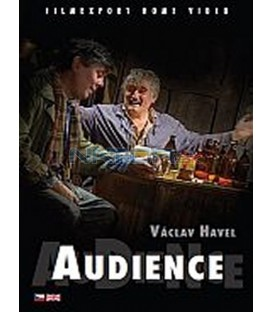 AUDIENCE (Václav Havel) - DVD