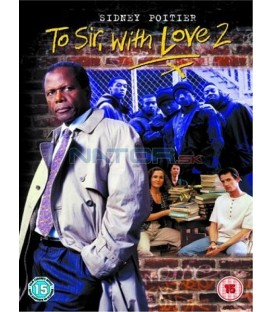 Panu učiteli s láskou 2 (To Sir, with Love II) DVD