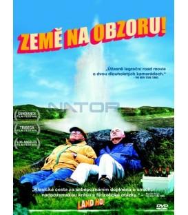 Země na obzoru!  (Land Ho!) DVD