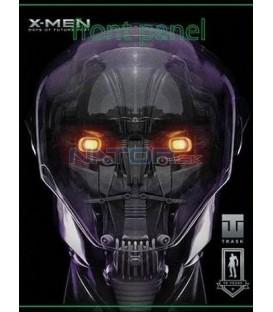 X-MEN: Budoucí minulost + slipcase + comic bookk 3D + 2D Sběratelská edice (2 Blu-ray)