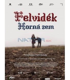 Felvidék – Horná zem DVD