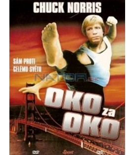 Oko za oko (Eye for an Eye, An) DVD