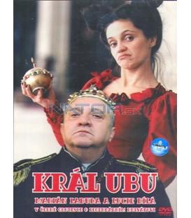 Král Ubu DVD