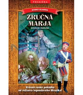 Zručná Marja DVD