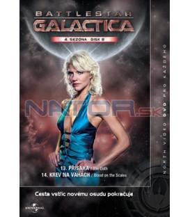 Battlestar Galactica 4/08