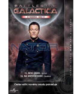 Battlestar Galactica 4/36