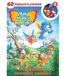 Malí létající medvídci 08 DVD