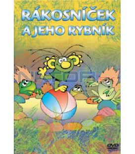 Rákosníček a jeho rybník DVD