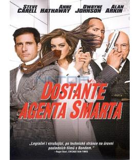 Dostaňte agenta Smarta (Get Smart)