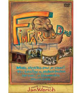 Fimfárum 2 DVD