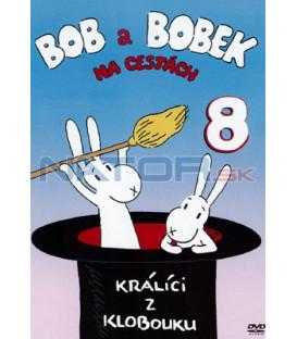 Bob a Bobek na cestách 8