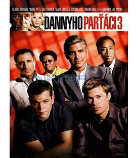 Dannyho parťáci 3 (Oceans Thirteen) DVD