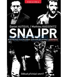 Snajpr DVD
