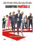 Dannyho parťáci 2 (Ocean´s Twelve) DVD