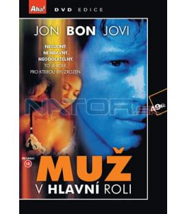 Muž v hlavní roli DVD