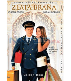 Zlatá brána DVD