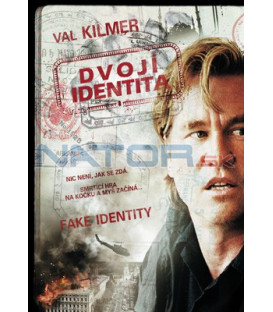 Dvojí identita DVD
