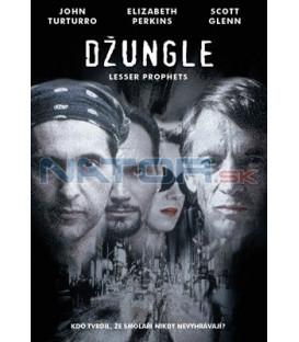 Džungle DVD