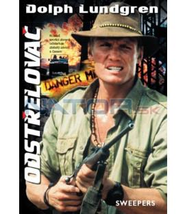 Odstřelovač DVD