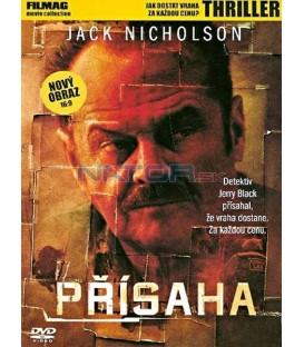 Prísaha (The Pledge)