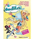 Andílci 04 DVD