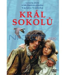 Král sokolů DVD