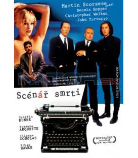 Scénář smrti DVD