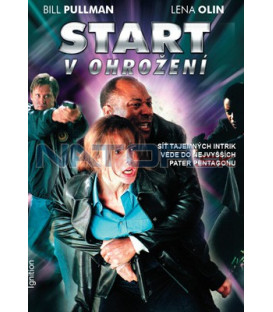 Start v ohrožení DVD