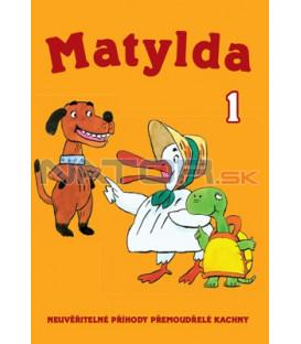 Matylda 01 DVD