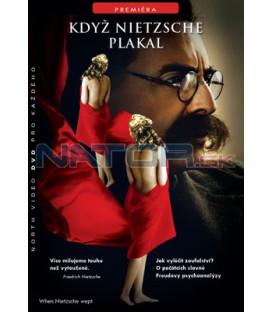 Když Nietzsche plakal DVD
