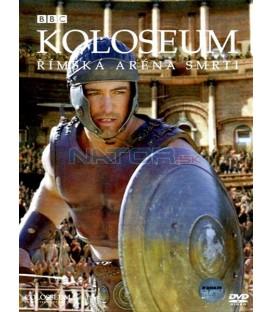 Koloseum: Římská aréna smrti (Colosseum: A Gladiator´s Story) DVD