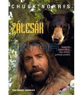 Zálesák DVD