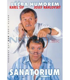 Sanatorium DVD