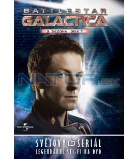 Battlestar Galactica 3/07