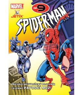 Spiderman 09 DVD