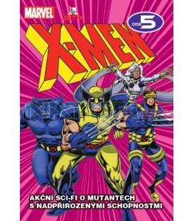 X-men 05 DVD
