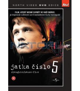 Jatka č. 5 DVD