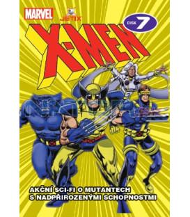 X-men 07 DVD