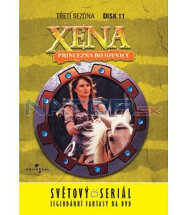 Xena 3/11 DVD- XENA 32