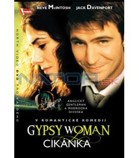 Cikánka DVD